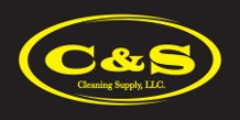 C & S Cleaning Supply Logo